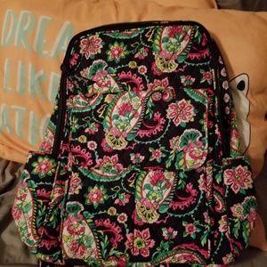 Nwot vera Bradley medium size backpack